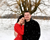 Lisa and Brad Engagement Photos_005